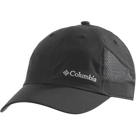 Columbia Tech Shade Gorra, black